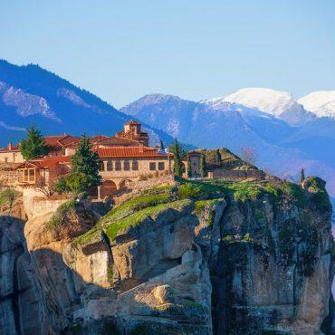 Monasteri dove soggiornare in Italia? 5 idee per un viaggio sorprendente!