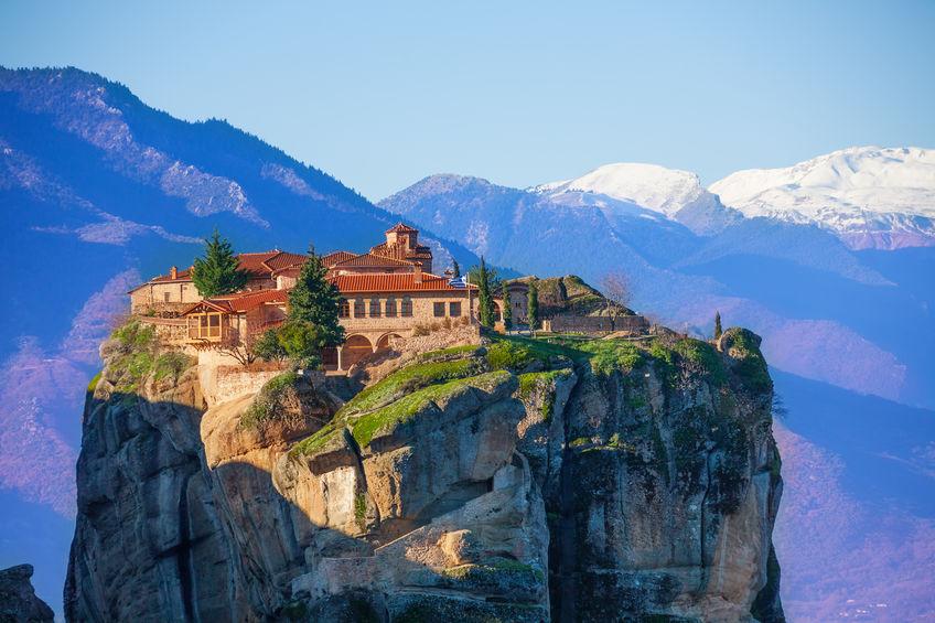 monasteri dove soggiornare