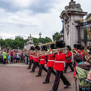 LONDRA TOP 10 – LE DIECI ATTRAZIONI IMPERDIBILI