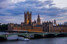 Westminster, Londra