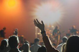 festival musicali in Europa