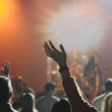 5 Festival musicali in Europa per vivere sulle note dell'avventura!