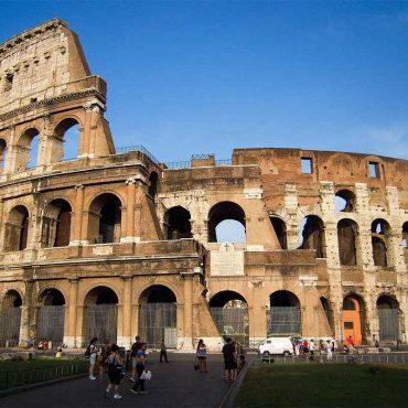 ROMA – ATTRAZIONI IMPERDIBILI