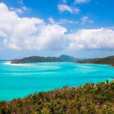 Le 10 spiagge più belle d'Australia